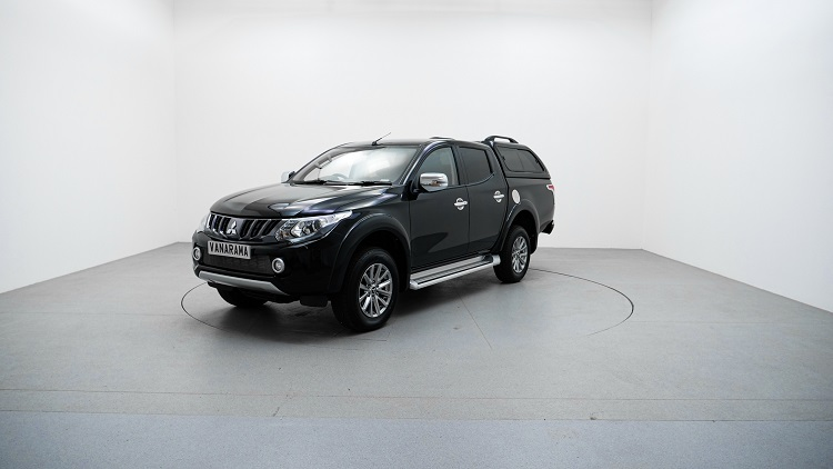 Mitsubishi L200 Barbarian: Everything You Need To Know