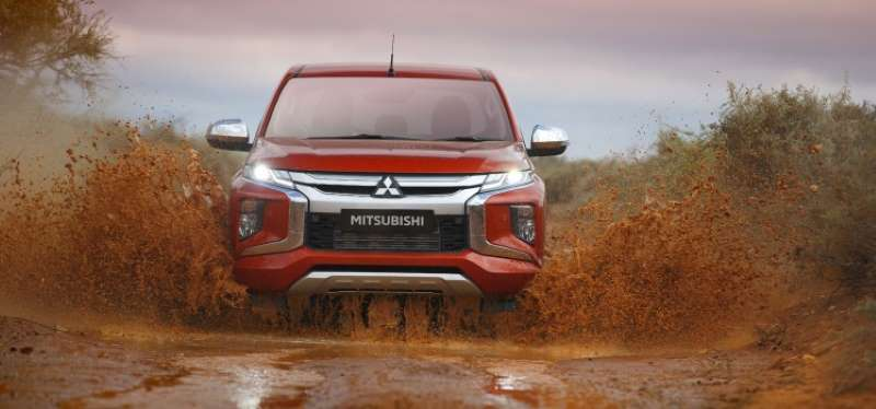 NEW Mitsubishi L200: everything you need to know