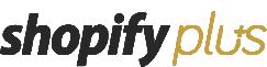 Logo Shopify Plus
