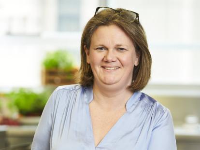 Jen Wheildon