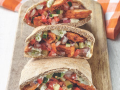 Piri Piri Pitta Pockets
