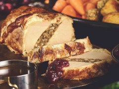 Roast Wellington
