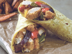 Texan Wrap