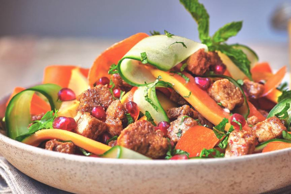 Quorn Meatless Pieces