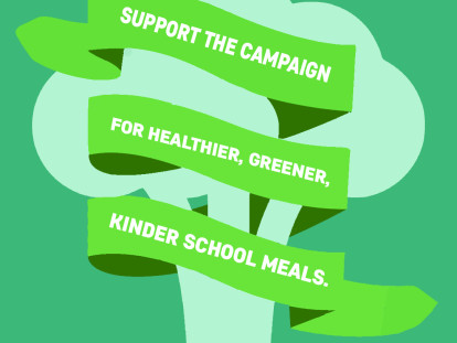 Quorn pledges support to PETA's meat reduction campaign for schools
