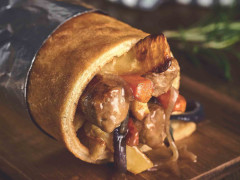 Toad in the Hole Wrap