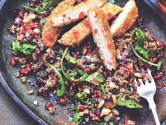 Quorn Meatless Patties