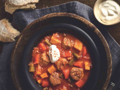 Goulash Stoup