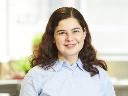 Marcela Flores