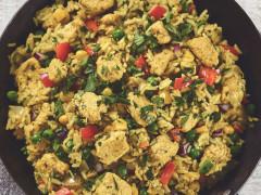 Thai-Style Jasmine Rice