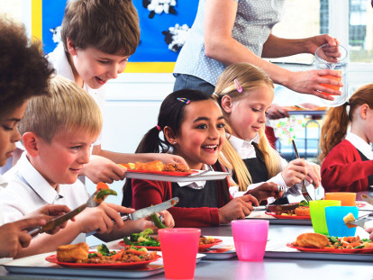 Check out the Quorn Education Toolkit!