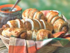 Sausage Twists