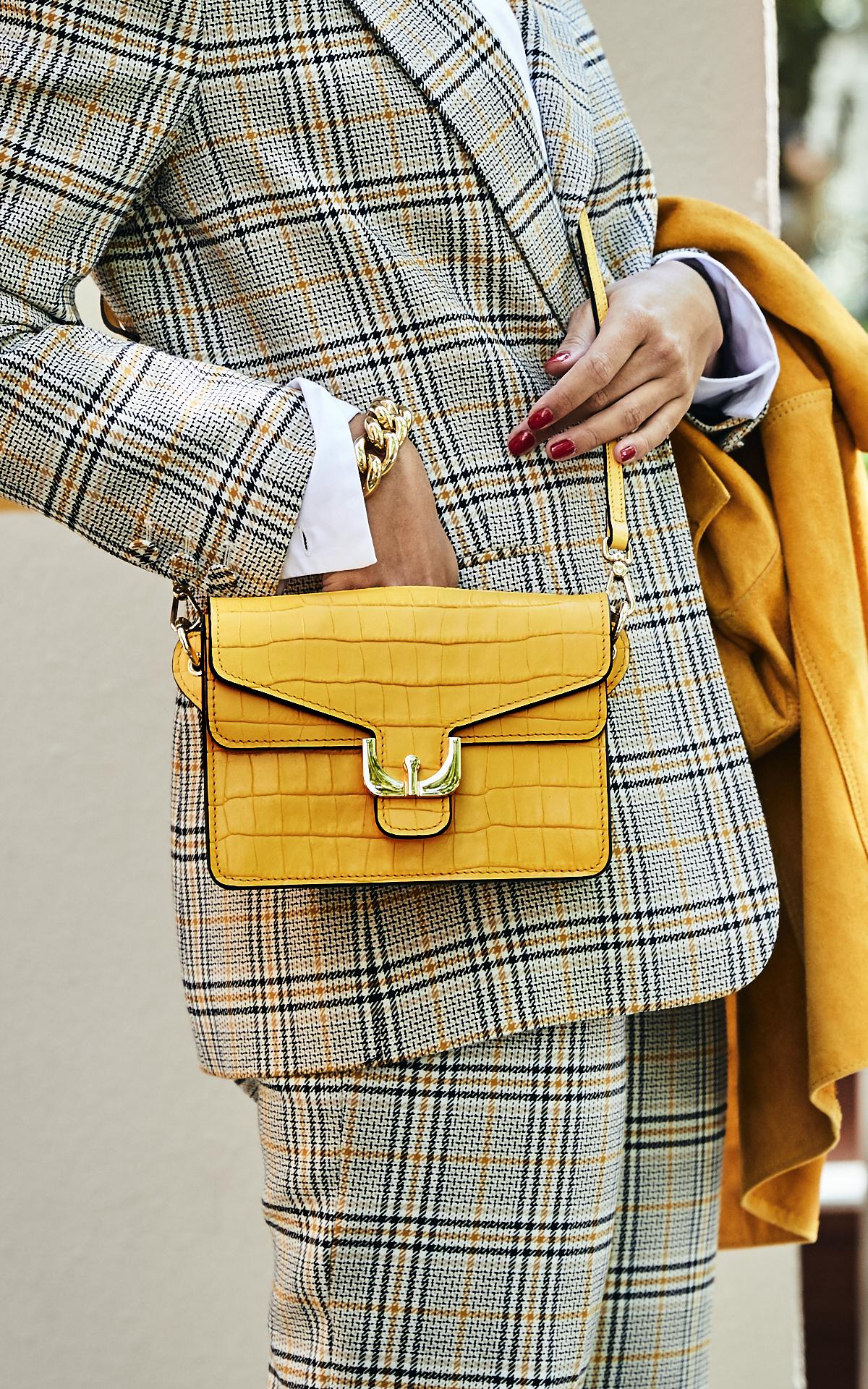 Stylish Handbags Las Rozas Village