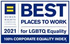Reynolds American Best Places to Work for LGBTQ Equality