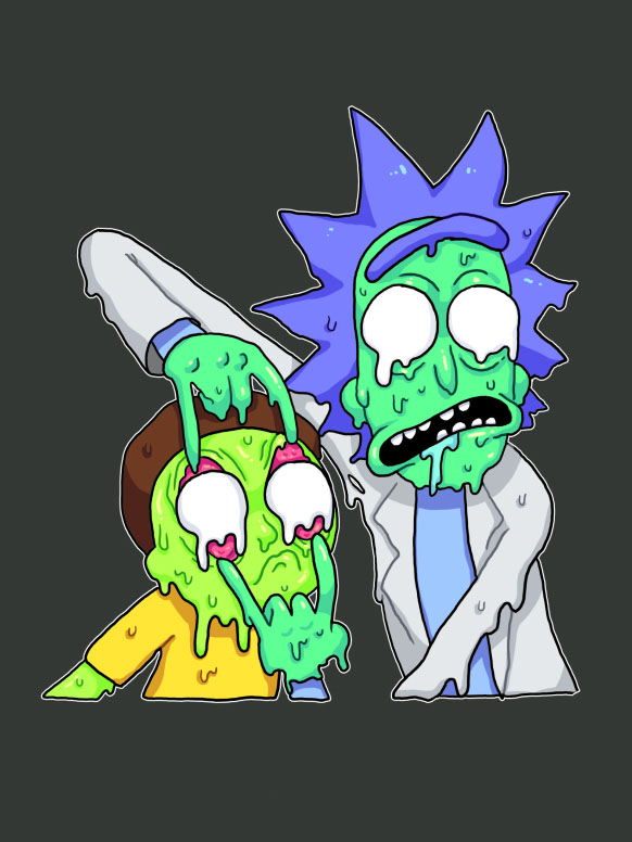 Rick and Morty™