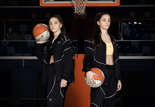 Nike Swoosh Fly: Get to know Matilde and Eleonora Villa