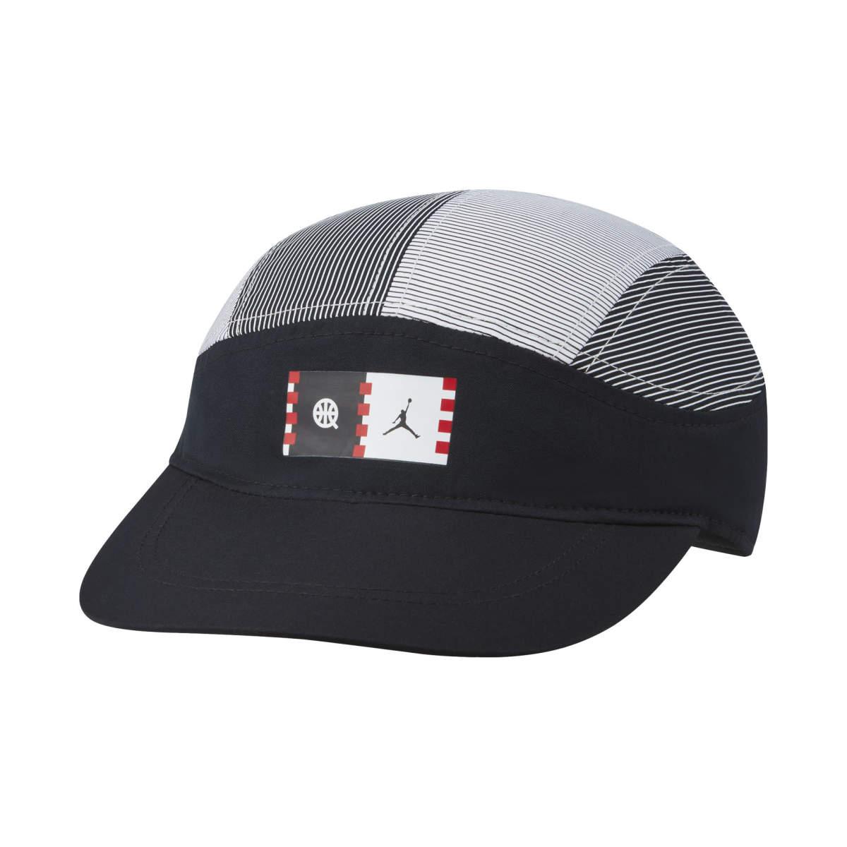 Q54 tailwind cap