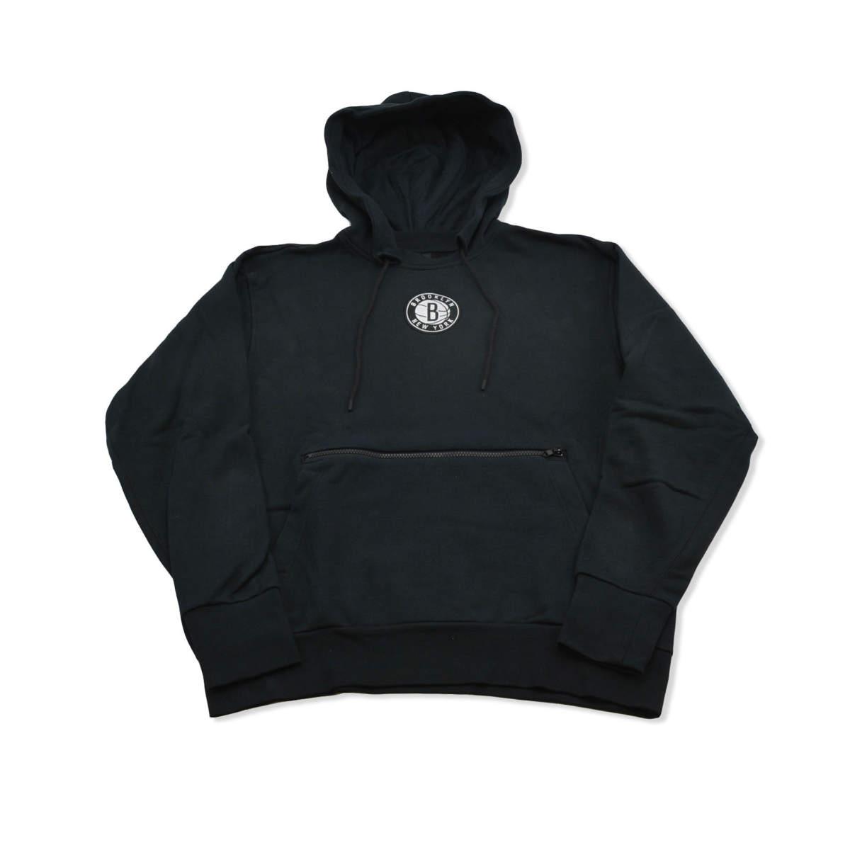 Brooklyn nets ce courtside hoodie