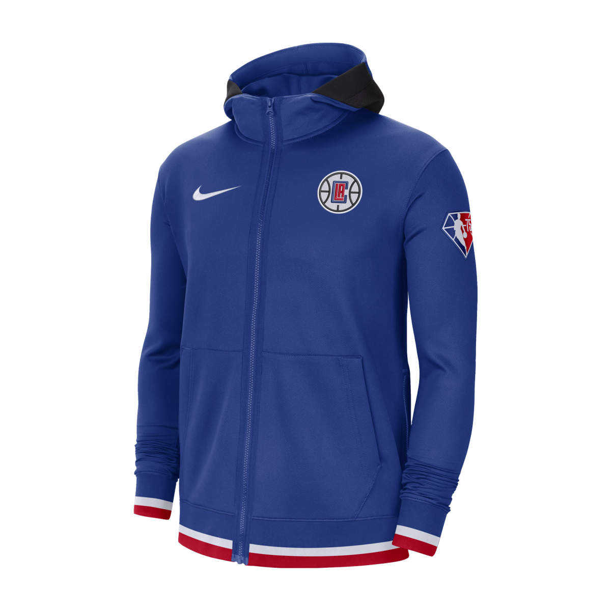 Los angeles clippers showtime hoodie