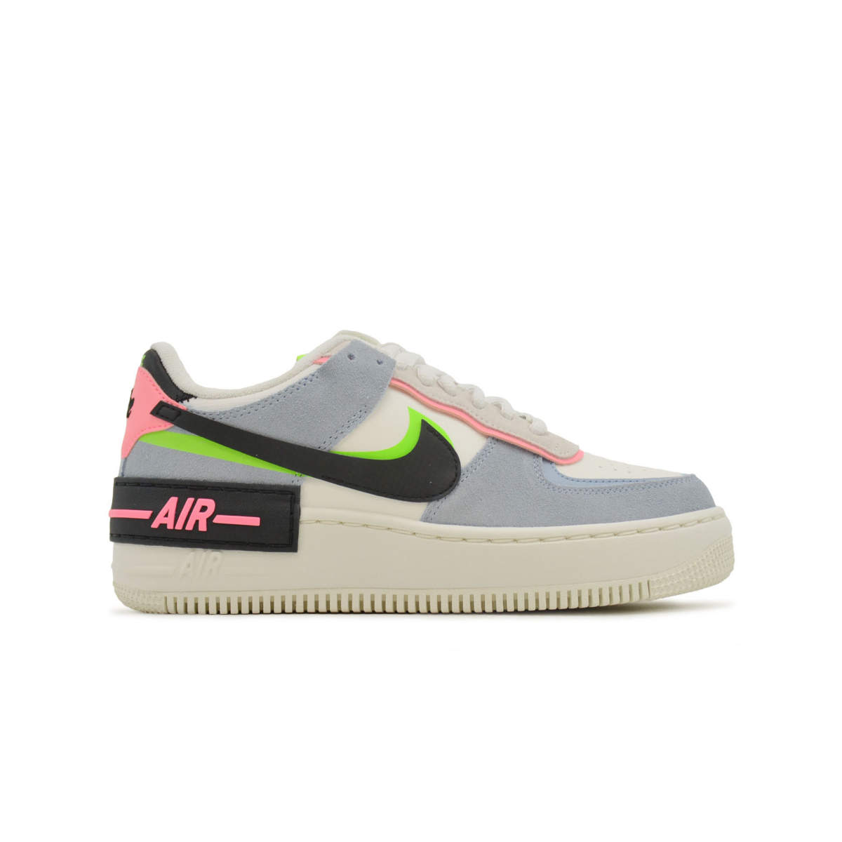 Wmns air force 1 shadow sunset pulse