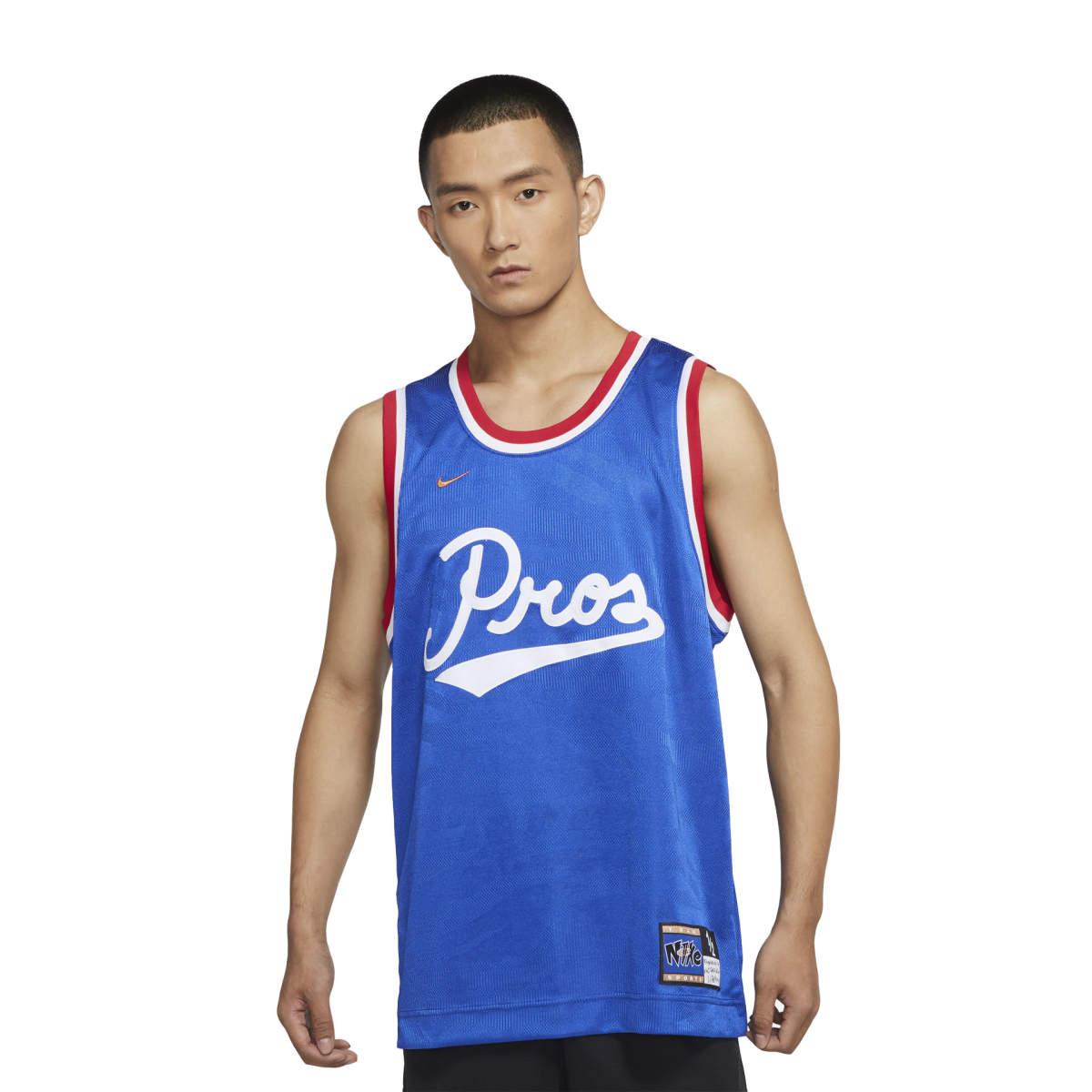 Lil penny prm jersey
