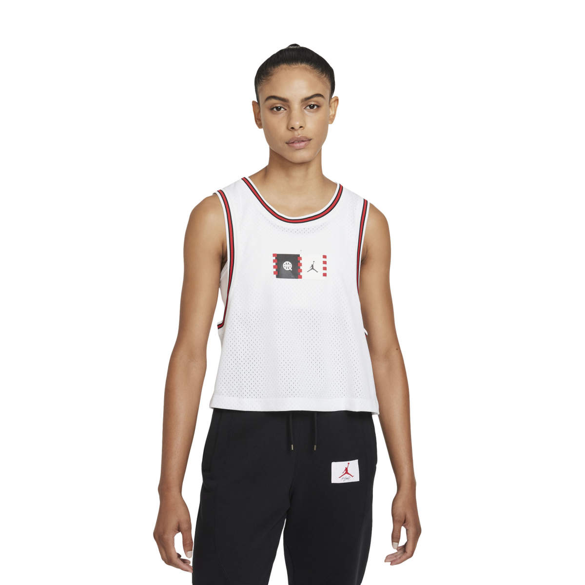 Wmns q54 jersey
