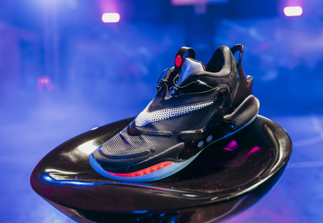 Nike Adapt BB 2.0 - Airness Secret Event