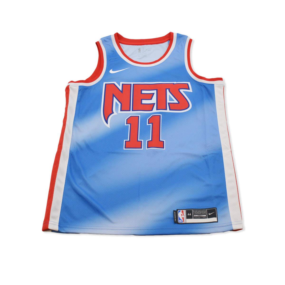 Brooklyn nets hwc swingman jersey irving