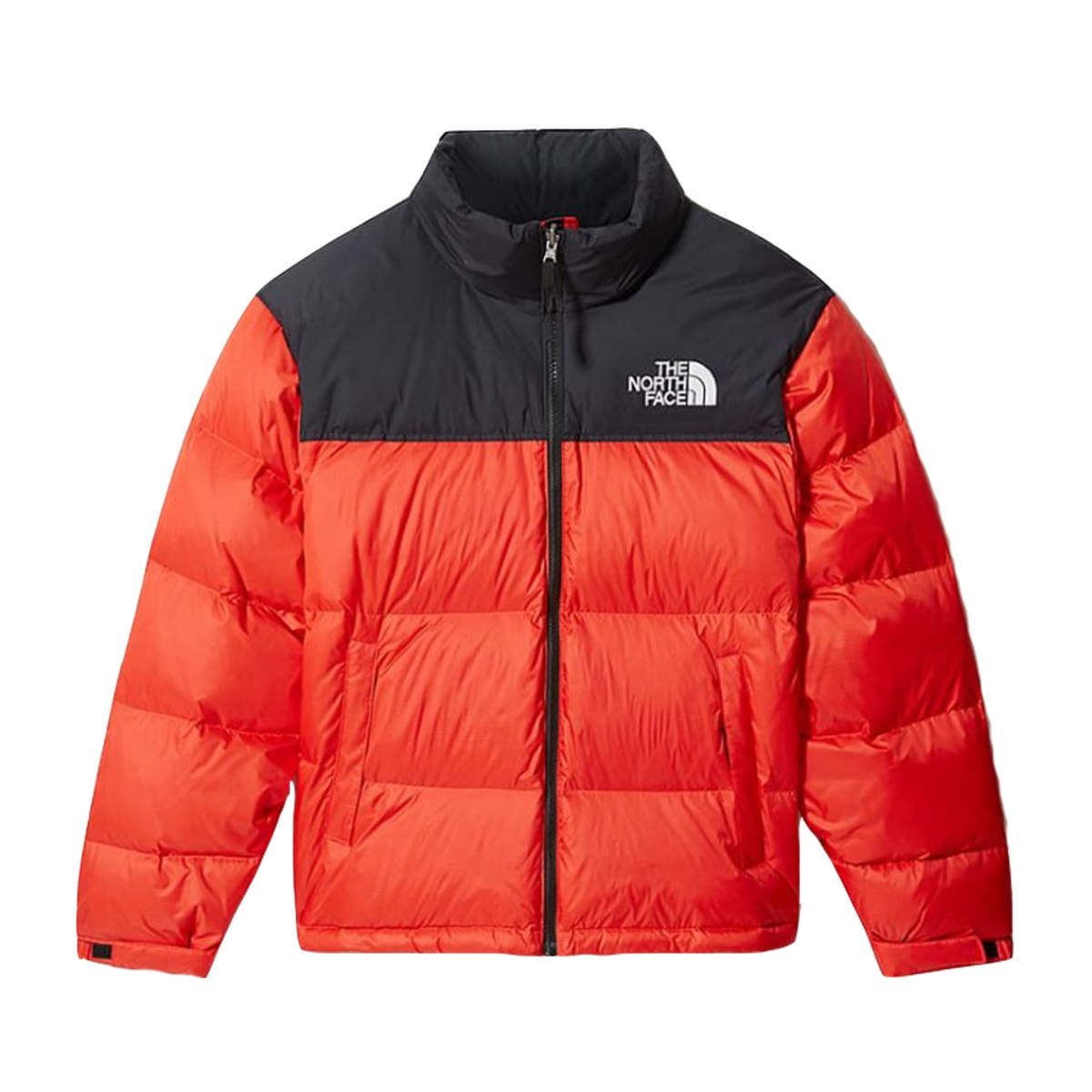 The north face 1996 retro nuptse jacket flare