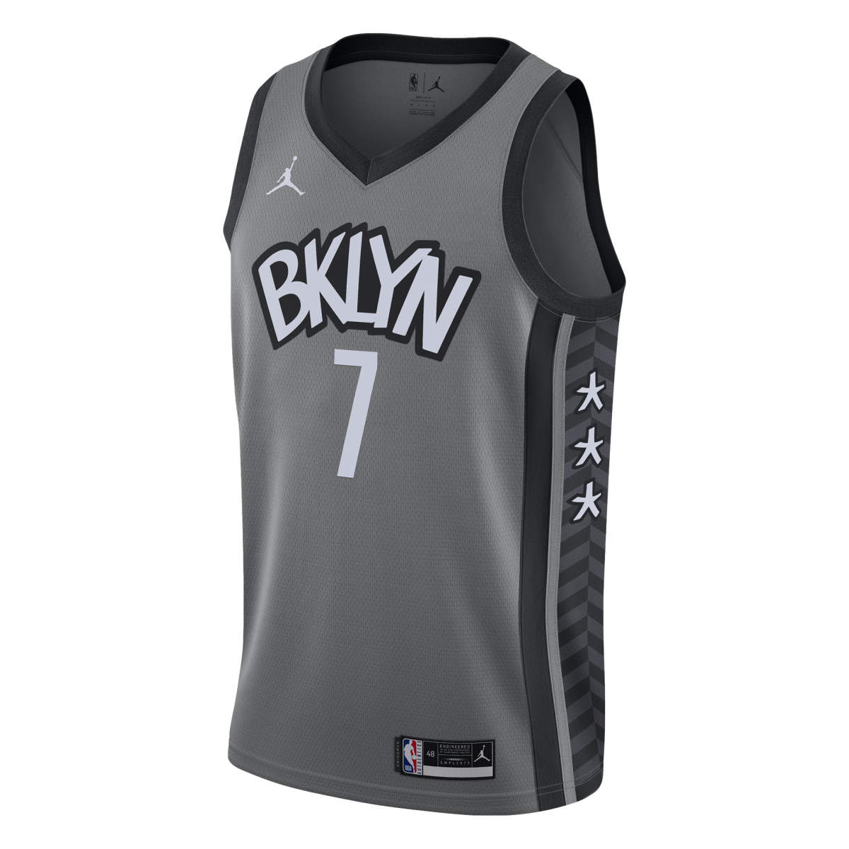 Brooklyn nets statement swingman jersey durant