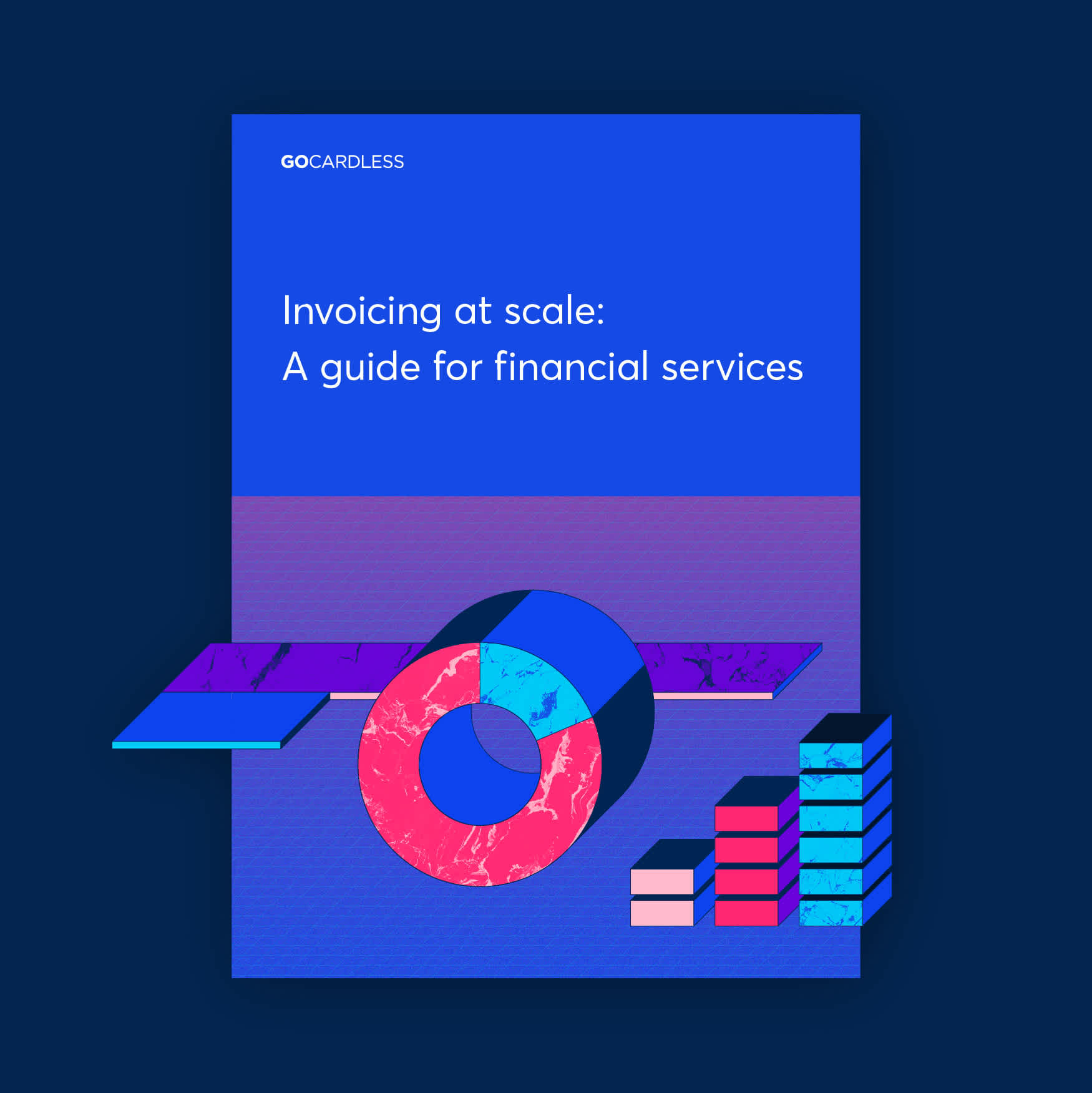 Invoicing at scale: A guide for financial services