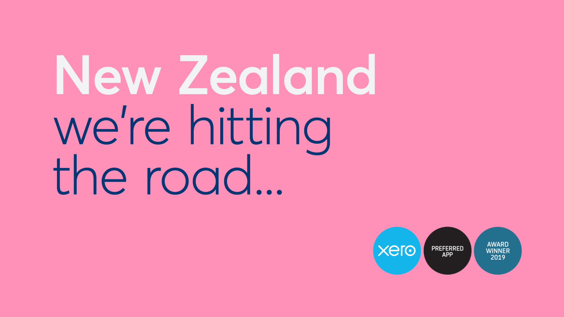 GoCardless at the NZ Xero Roadshow 2019