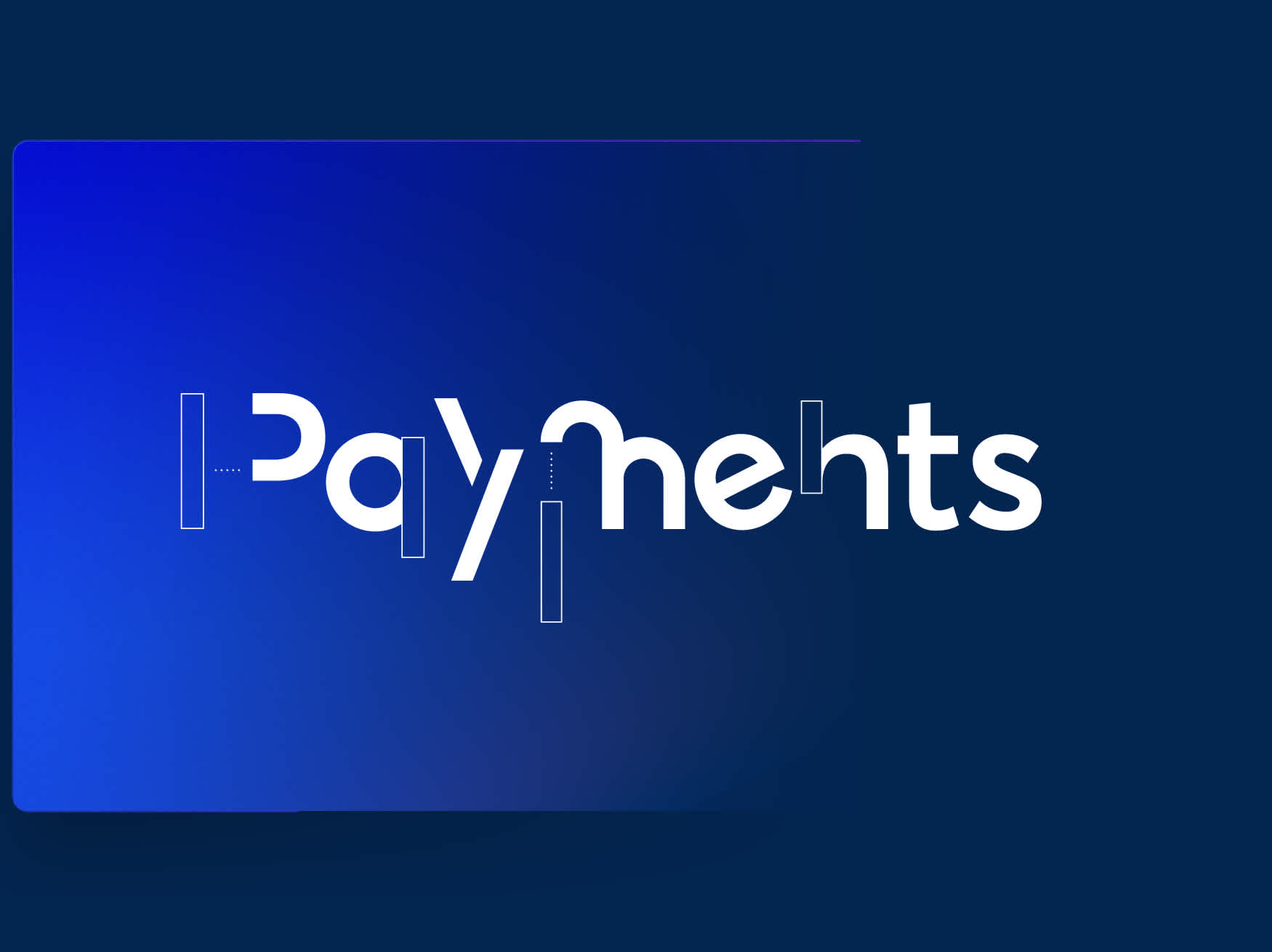 Get your payments in order