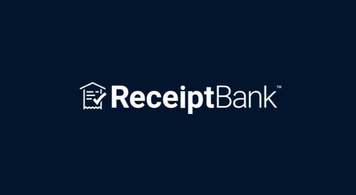 Receipt Bank & Recurring Payments