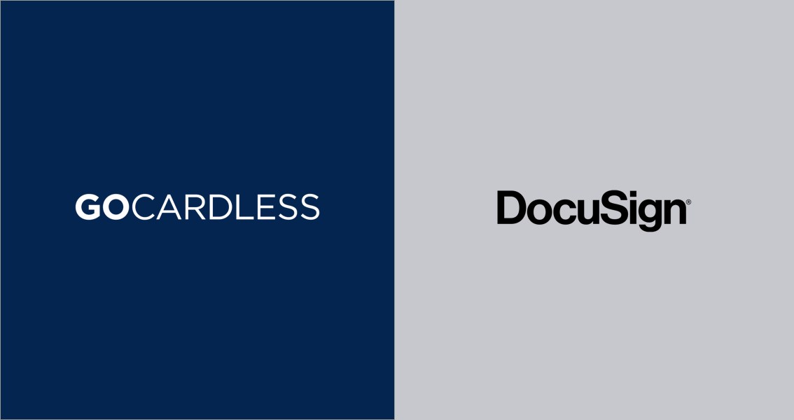 DocuSign expands payment offerings in Europe with GoCardless