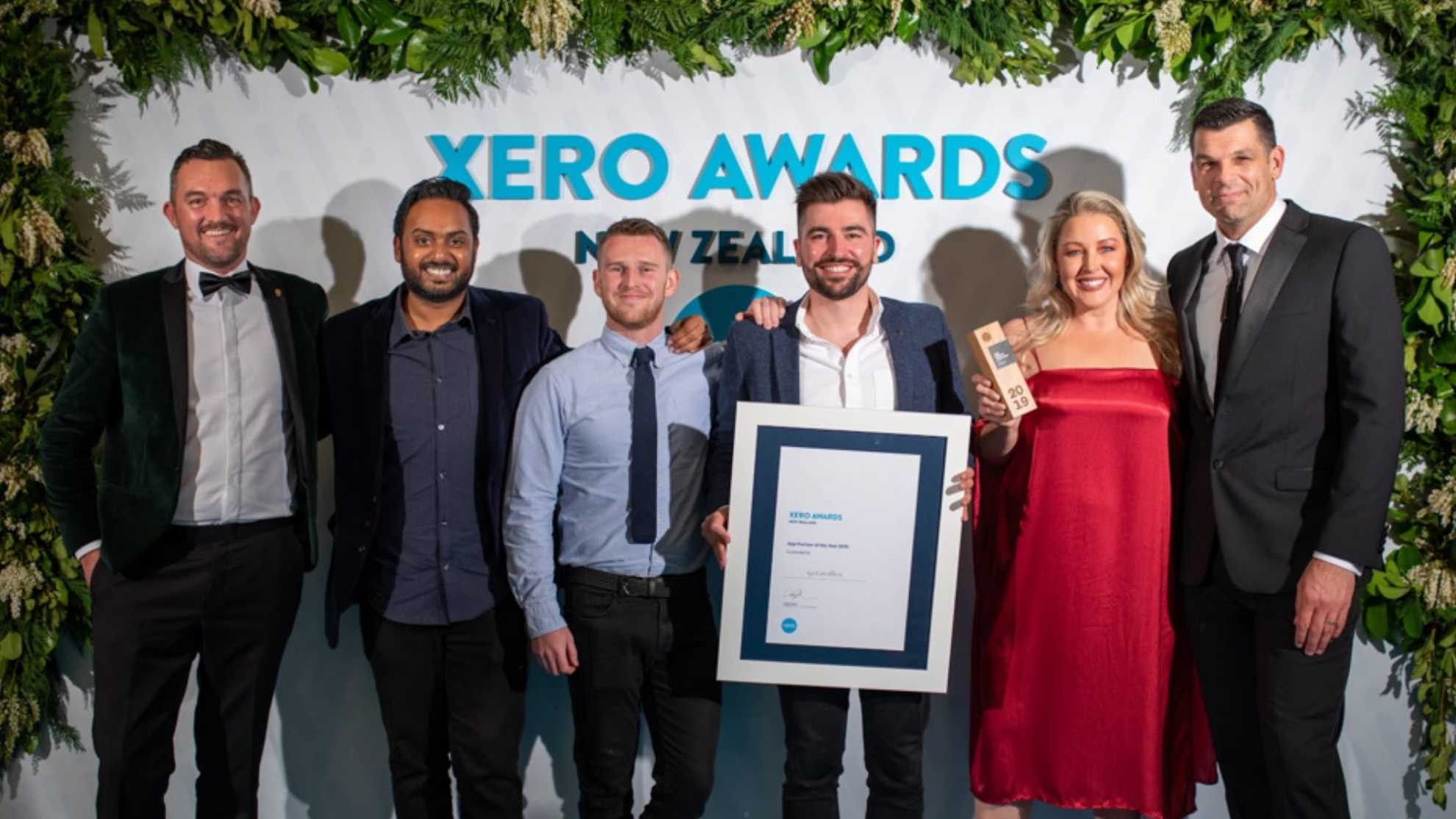 GoCardless wins Xero New Zealand App Partner of the Year
