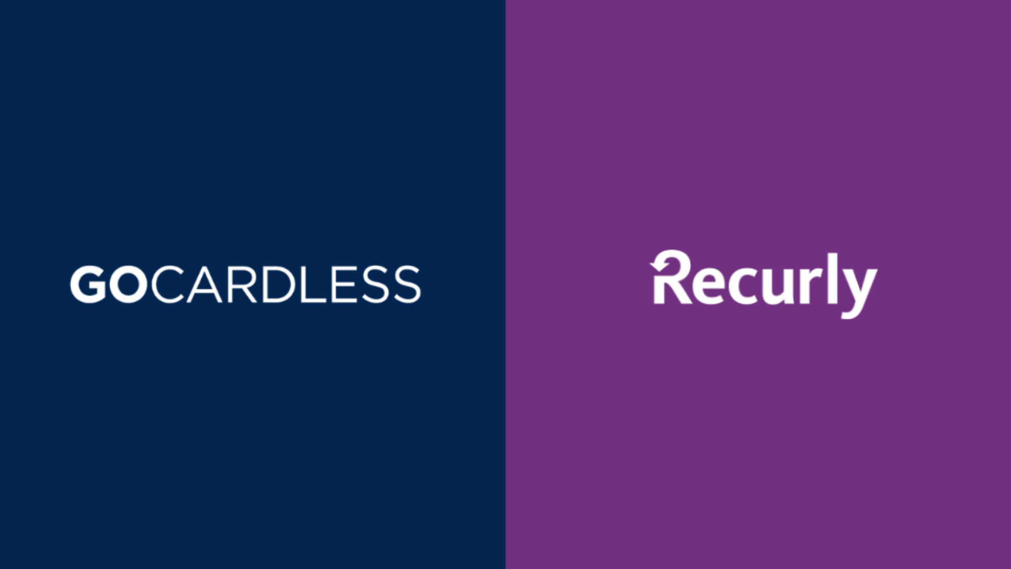 GoCardless partners with Recurly