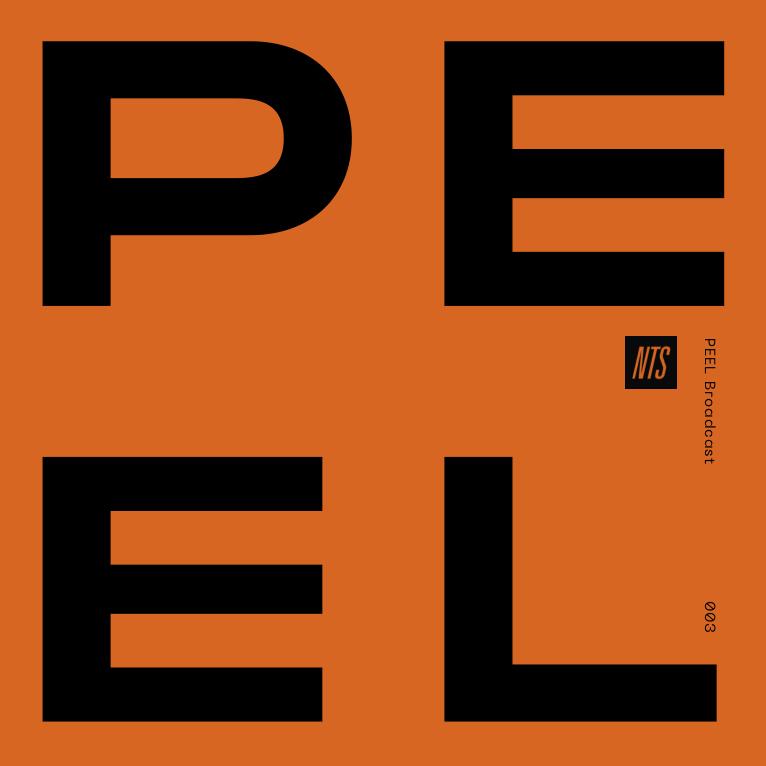 Peel NTS Broadcast 003