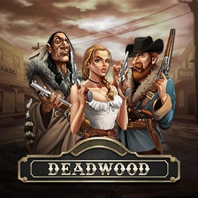 Deadwood 280x280