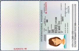 international Passport