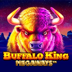 BuffaloKingMegaways 280x280