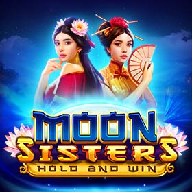 Moon Sisters: Hold and Win