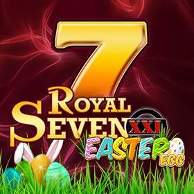 Royal Seven XXL Easter Egg Hunt