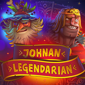 JohnanLegendarian 280x280