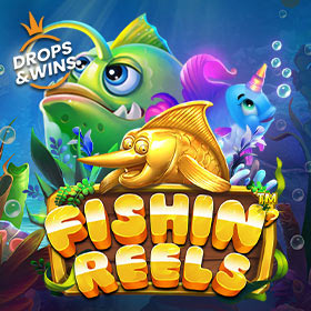 FishinReels 280x280
