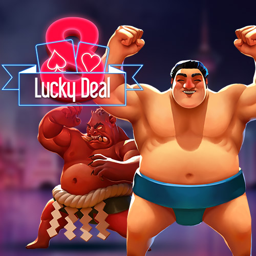LuckyDeal Large 500x500