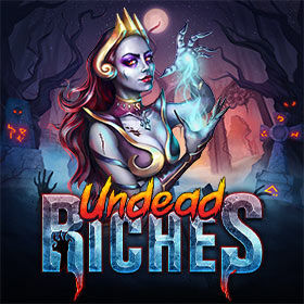 Undead Riches