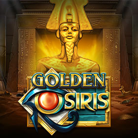 Golden Osiris 280x280