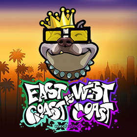 East vs West Coast 280x280