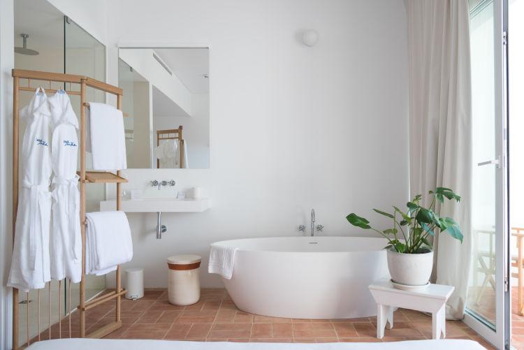 JDB Superior bath